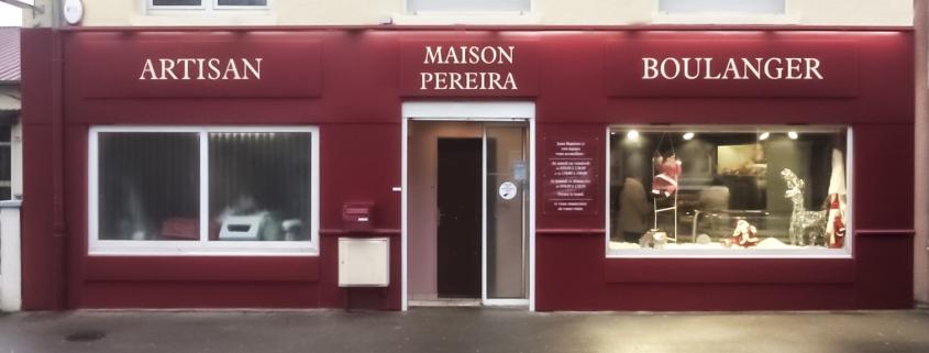 Boulangerie Maison Pereira