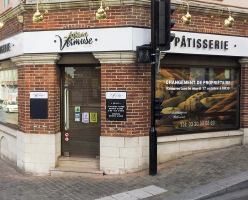 Boulangerie Vermuse